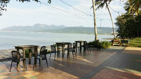 hotel for sale in langkawi