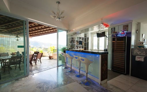 penthouse for sale in langkawi
