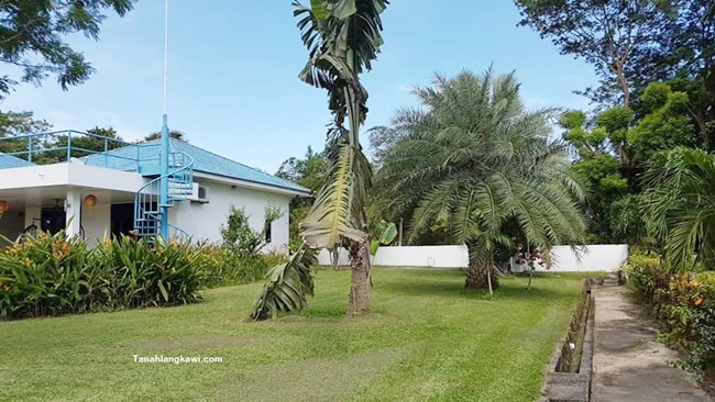 house for sale in langkawi
