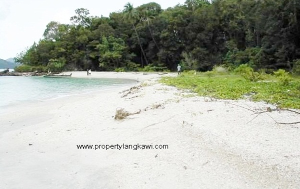 langkawi private island for sale